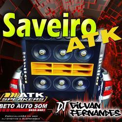 CD Saveiro ATK