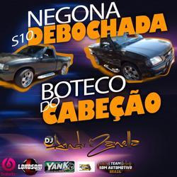 CD S10 NEGONA DEBOXADA