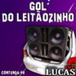 GOL DO LEITAOZINHO