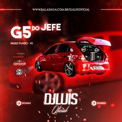 CD G5 DO JEFE