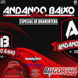 CD ANDANDO BAIXO CLUB ESP DE QUARENTENA