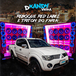 CD RBK RED LABEL E TRITON DO FARIA