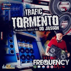 CD Traffic Tormento - DJ Frequency Mix