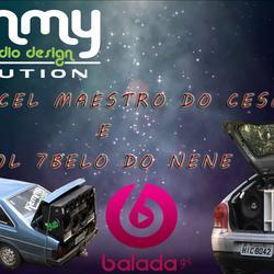 CD Corcel  Maestro e Gol 7Belo