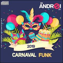 CD Carnaval Funk 2019