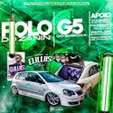CD Polo Do Zanin e G5 do Boboxa - DJ Luis Oficial 01