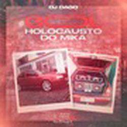 Cd Gol Holocausto do Mika