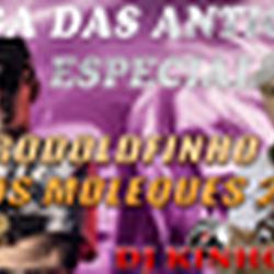 MEGA DAS ANTIGAS - RODOLFINHO PROS MOLEQ