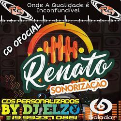 CD LOJA OFICIAL RENATO SONORIZACAO 2020
