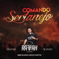 Cd Comando Sertanejo