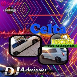 CD CELTA PANCADAO DO MARCIO