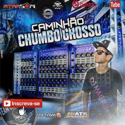 CAMINHAO CHUMBO GROSSO BY DJ MAGRINHO PR