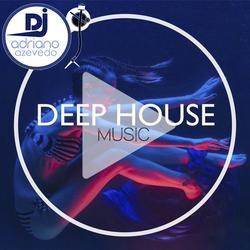 CD DEEP HOUSE 2019 MIXADO