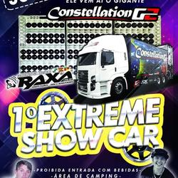 CD 1 EXTREME SHOW CAR
