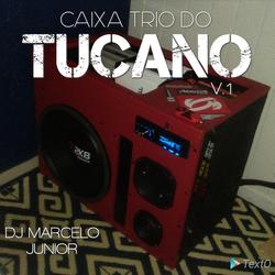 CD Caixa Trio Do Tucano