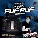 CD Parati Puf Puf - DJ Frequency Mix - 00
