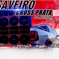 01 CD SAVEIRO CROSS PRATA