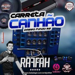 CD Carreta Canhao do Mauro