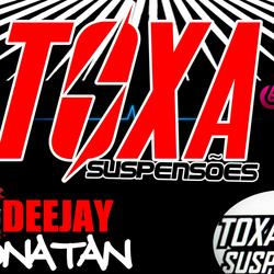 CD TOXA SUSPENSOES 2019 - MEGA FUNK