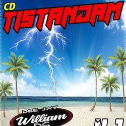 CD Tistandam Vol.01 By Dj William RS
