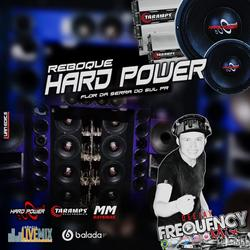 CD Reboque HardPower - DJ Frequency Mix