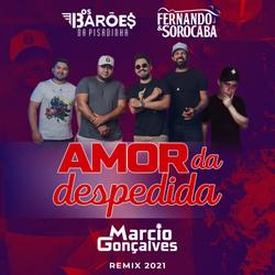 Os Barões Da Pisadinha, Fernando & Sorocaba  Amor da De