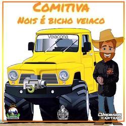 COMITIVA NOIS E BICHO VEIACO ITAPOLIS SP