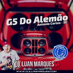 G5 do Alemao Familia Leo Som