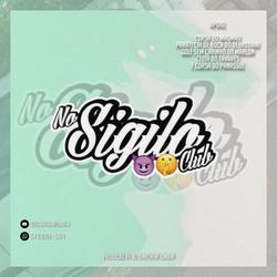 Cd No Sigilo Club 2020