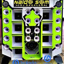 CD AS TOPS DE JULHO 2020 NALDO SOM OFIC