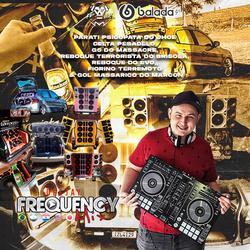 CD Parati Psicopata e Amigos - Frequency