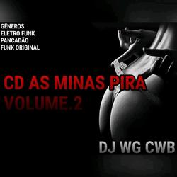 CD AS MINAS PIRA VOL2