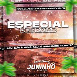 CD Especial De Praias - Volume 1