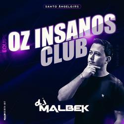 CD EQUIPE OZ INSANOS CLUB VOL2
