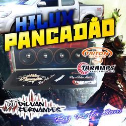 CD Hilux Pancadao