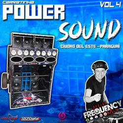 CD Carreta PowerSound Vol04 - Frequency