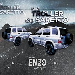 Cd Mini Troller do Saretto