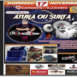 CD ATURA OU SURTA EQUIPE CORINGAS FEST