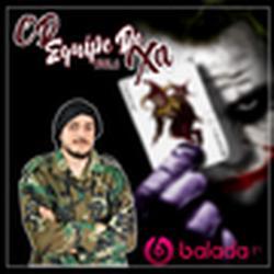 CD EQUIPE DO XA BY DJ DAS ARABIAS