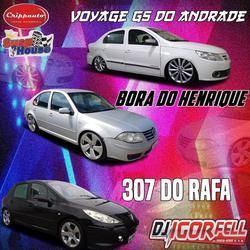 307 do Rafa Bora do Henrique e Voyage An