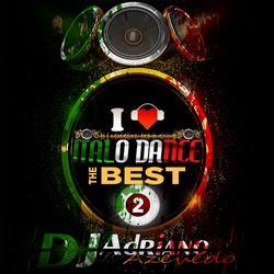 CD ITALO DANCE THE BEST VOL 2