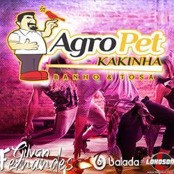 AgroPetKakinha - DJGilvanFernandes