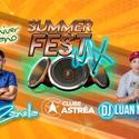 Summer Fest Mix - DJ Luan Marques - 01