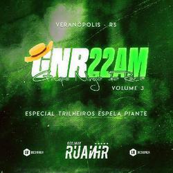 CD Grupo Ninjas da Roca - Volume 3