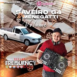 CD SaveiroG4 doMenegatti Vol02 Frequency