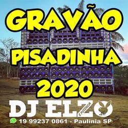 GRAVAO MALA ABERTA PISADINHA 2020