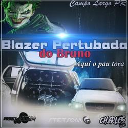CD BLAZER PERTUBADA DO BRUNO