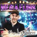 Megafunk Volume 3 - Dj Andre Zanella 1