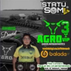 Cd Agro.Vip Vol3 by Deejay David MT