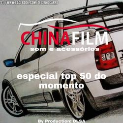 CHINAFILM TOP 50 DO MOMENTO